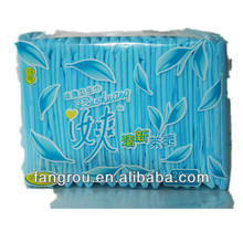ultra thin feminine sanitary napkins