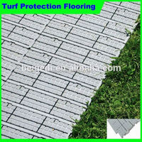 Newest Design Grass Protection Mat