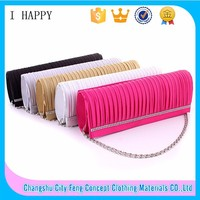 2015 New Hot Sale Clutch Wedding Bride Handbag Evening Bag Lady