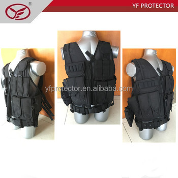 1000D tactical armor vest/customized tactical vest on sell