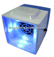 2014 led Mosquito killer with Pure copper motor fan