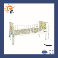 FB-39 New Product Single Crank Hospital Children Single Beds