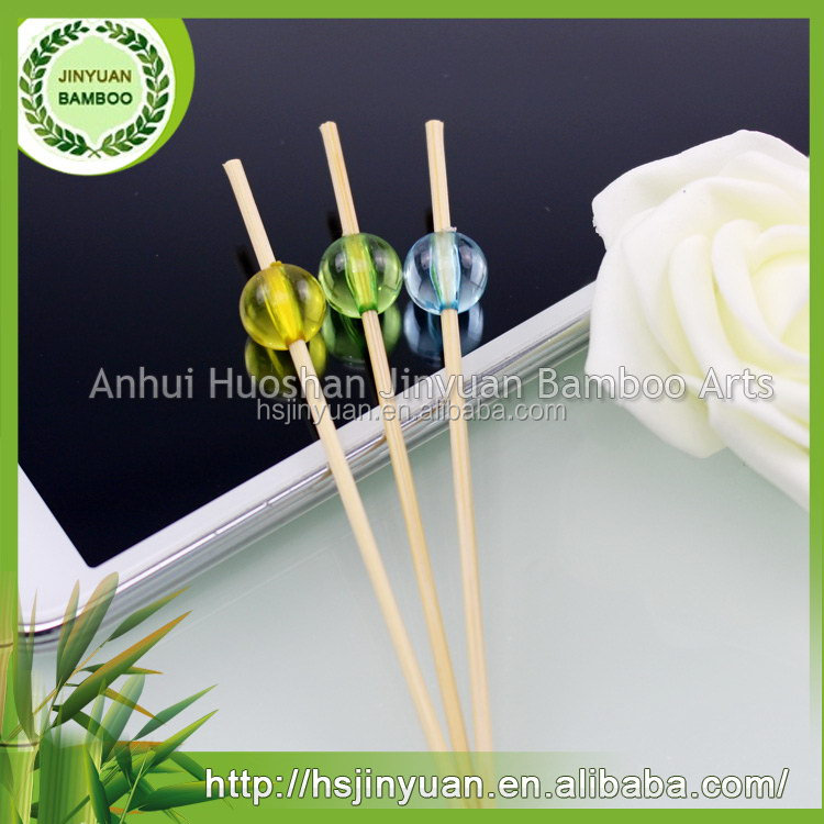 High quality fashion cocktail/party/decoration fruit pick skewer stick