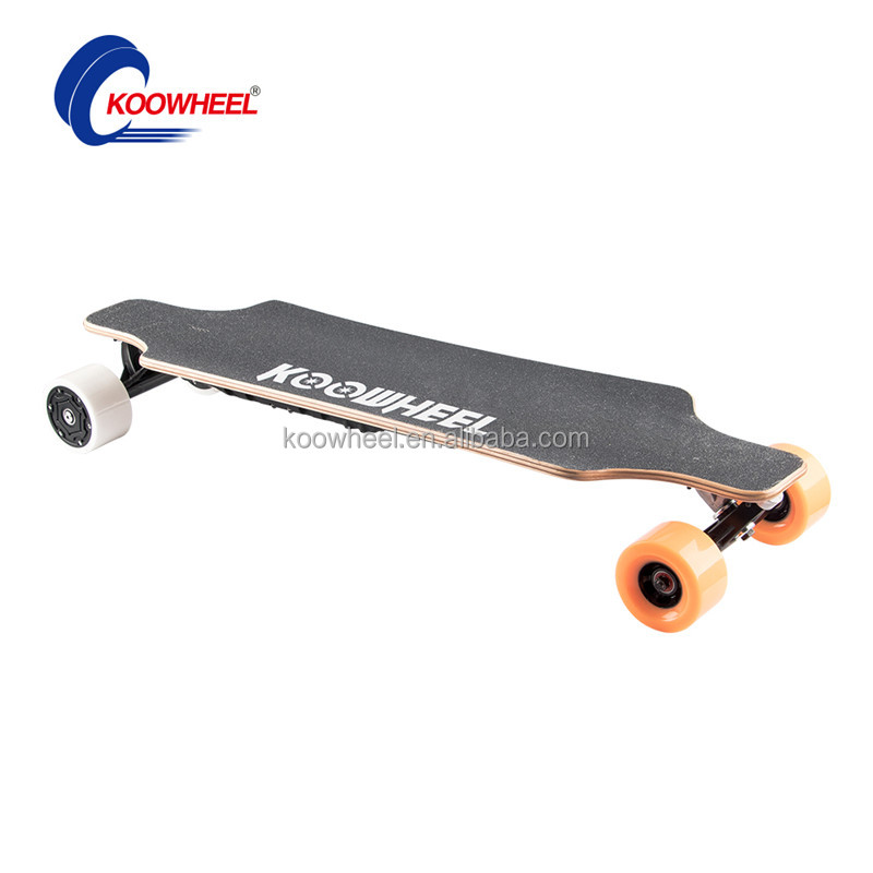 electric skateboard price Wholesale Boosted dual motors hoverboard electric skateboard
