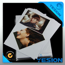 Wholesale A3 A4 cast coated Double sided glossy printable photo paper 140g 160g 200g 220g 260g 280g 300g