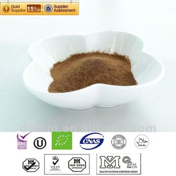 Instant Black Tea Powder with high aroma