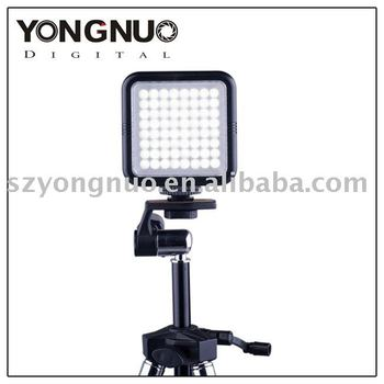 camera light LED Photo Light SYD-0808