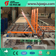 Fully automatic PVC film Gypsum ceiling board lamination machine/Equipment/production line