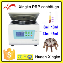 dna paternity testing machine 15ml centrifugal laboratory
