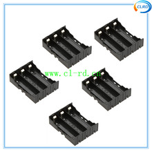 18650 Battery Holder 3 x 18650 Battery Storage Case Boxes for 18650 Rechargeable Batteries