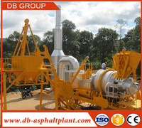 Cold Asphalt Mixer /Asphalt Mixing Plant Price /Asphalt drum mix plant