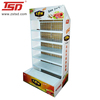 TSD-M1073 Storage Equipment For Food,Supermarket Shelves For Beverage,Retail Store Floor Food Display Shelf