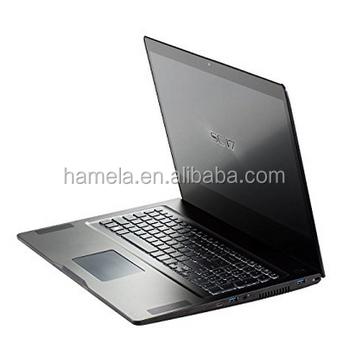"""evga sc17 1070 17.3"""" 4k gaming laptop,intel core i7,32 gb"""