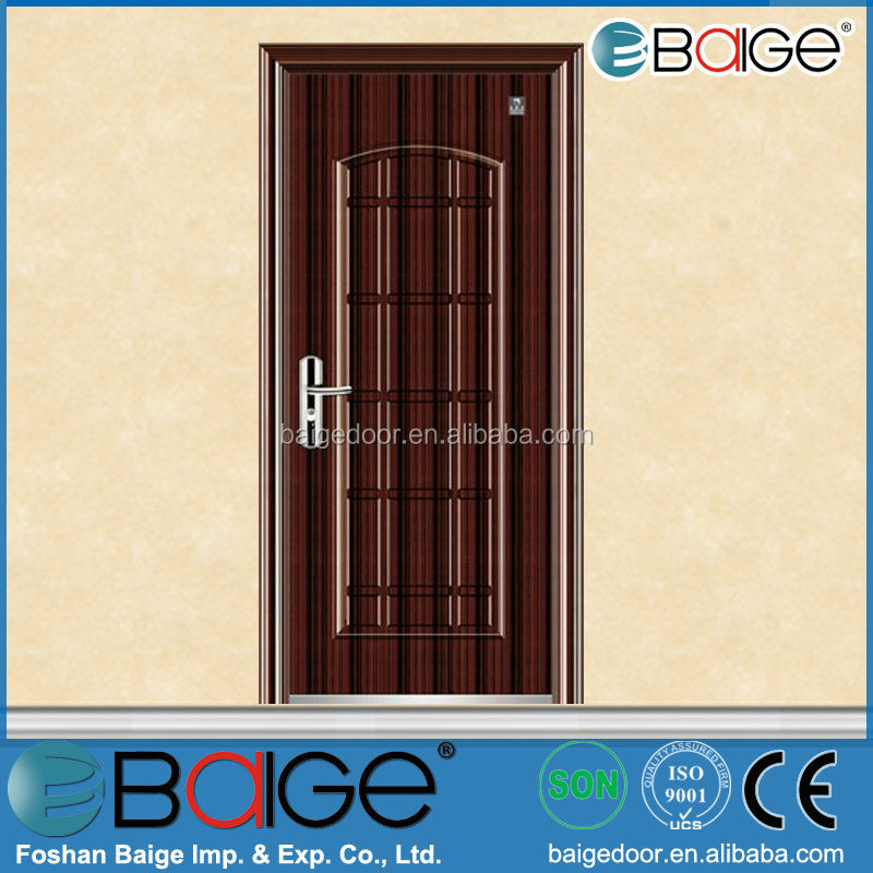 BG-F9018 1 hours push bar fire rated door