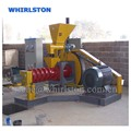 High quality fish feed extruder machine