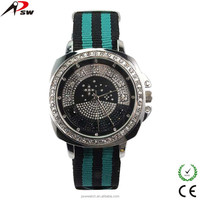 fashion popular teenage fashion watches pair low cost wrist watch