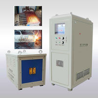 induction heating boiler for metal heat treatment