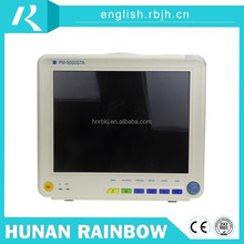 Competitive price hot selling 12.1 patient monitor multi-parameter