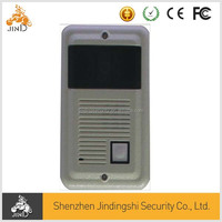 Shenzhen Supply Night Vision For apartment/office Intercom System