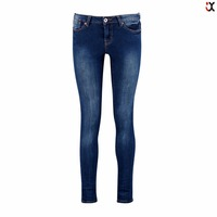 high quality stretch jeans pretty good clothing jeans sale (JXA016)