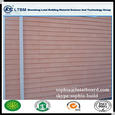 wood grain siding for decoration