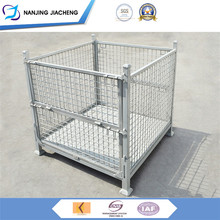 Stable Quality Quiet Safe evergreat storage wire container cages