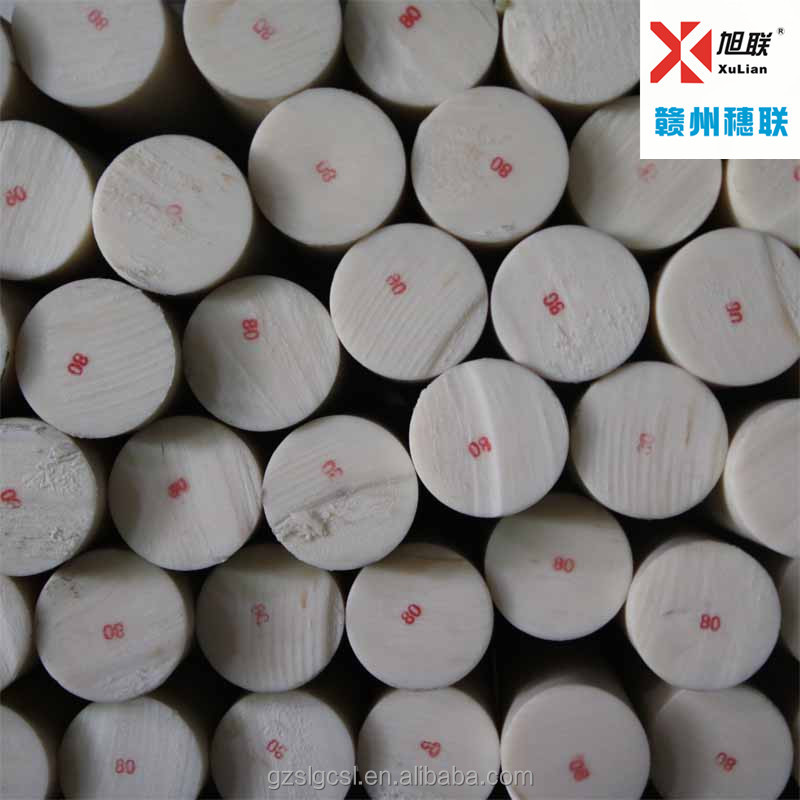 Engineering Plastic nylon rod price