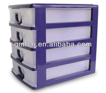 Hot selling and newest popular kids plastic cabinet