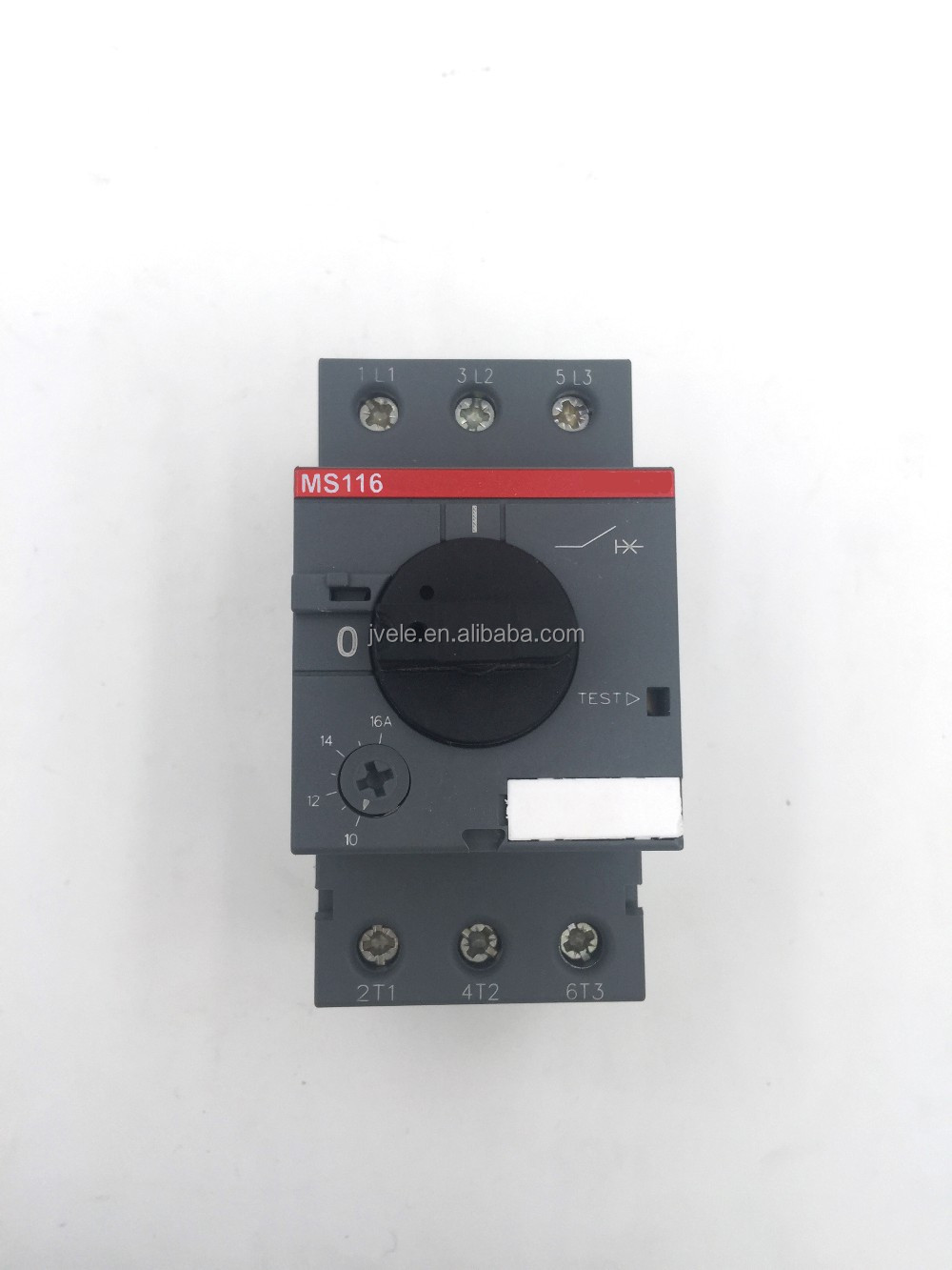 NEW! MS Series Ajustable Magnetic Manual Motor Starter MS116 MS132 MS325 /MMS