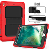 Factory direct unique shock absorbing rubber case for iPad mini 1 2 3 protective skin hot 2018