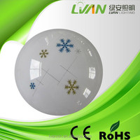 surface mounted round led ceiling pot lights with c-tick ,ROHS,CE ,FCC