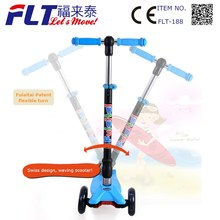 2015 Smart drifting scooter for wholesale