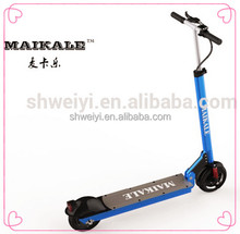 China manufacturer wholesale cheap price 2 wheel electric scooter for kids