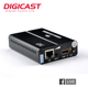 DMB-8900N Classic IPTV Streaming Server for Facebook Ustream Youtube Live Show H.265/HEVC Streaming Encoder