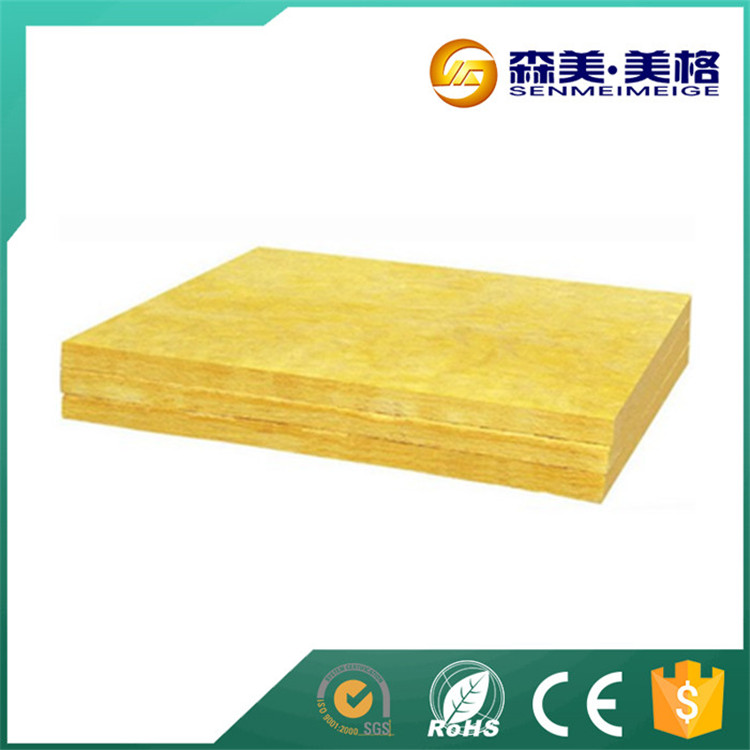 150kg/m3 Vacuum Insulation Pannel Flexible Foam Insulation