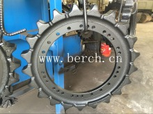 2015 Hot Sale Undercarriage Parts Chassis Accessories Excavator Sprocket