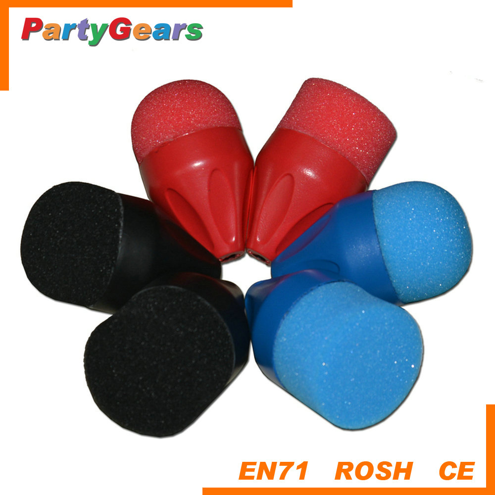 Hot Sales PU Foam Bow And Fiberglass Arrow Heads