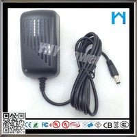 led constant current power supply 9V 2A 18W