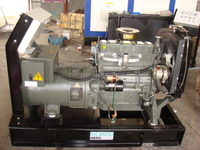 940KW CE, ISO genset with factory price made in china LPG generator