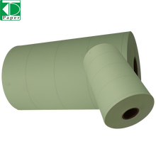 2018 Keda quanlified corrugated filter paper roll for Auto industry filter paper