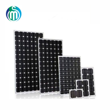 meisongmao 72v 340watt solar panel bifacial made by photovoltaic solar cell