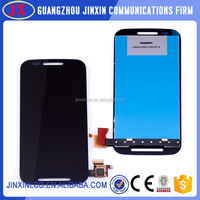 [Jinxin] New Arrival lcd touch screen digitizer for motorola moto e xt1022 xt1023 original good quality