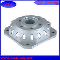 High quality aluminum die casting enclosure/high presssure die casting mould
