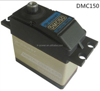 DMC150 rc cars steering servo/rc truck servo with metal gear /rc car digital for toys&hobbies