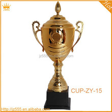 Newst Wholesale Champions Big cup Metal Cup Trophy