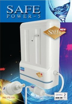 New Safe Power 5
