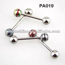 Belly ring body pierce wholesale