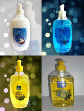 500ml Color Liquid Soap Hand Washing