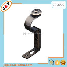 side curtain bracket, extendable curtain bracket support curtain rod