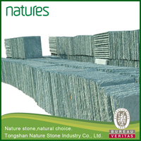 2015 Hot big natural insulated stone slate roofing tile